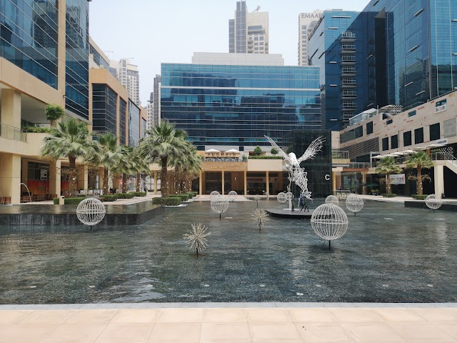 W Dubai Group