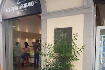 Arengario, Monza, Italy