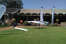 Schoemanpark Golf Club, Bloemfontein, South Africa