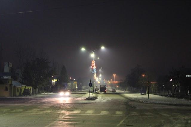Pamela Bus Station