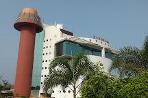 The Eldorado, Rajkot, India