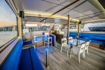 Eirinikos Glassbottom Daily & Private Cruises, Ouranoupolis, Greece