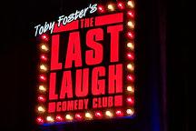 The Last Laugh Comedy Club, Sheffield, United Kingdom