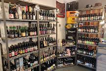 Beerfox/Callous Alus, Riga, Latvia