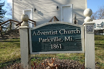 Historic Adventist Village, Battle Creek, United States