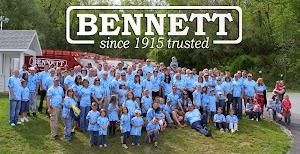Bennett Contracting, Inc.