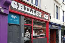 Grillstock, Bristol, United Kingdom
