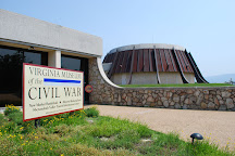 Virginia Museum of the Civil War, New Market, United States