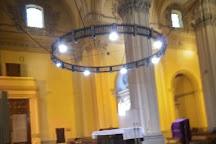 Iglesia de Santa Maria La Mayor De Alcañiz, Alcaniz, Spain