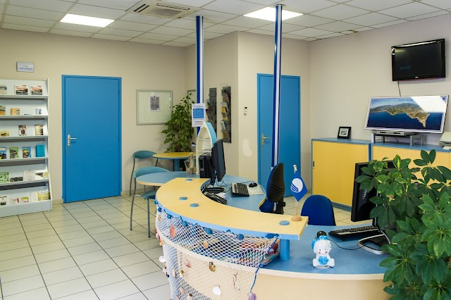 Office du Tourisme de Port-Vendres