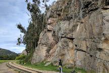 Suesca Rocks, Suesca, Colombia