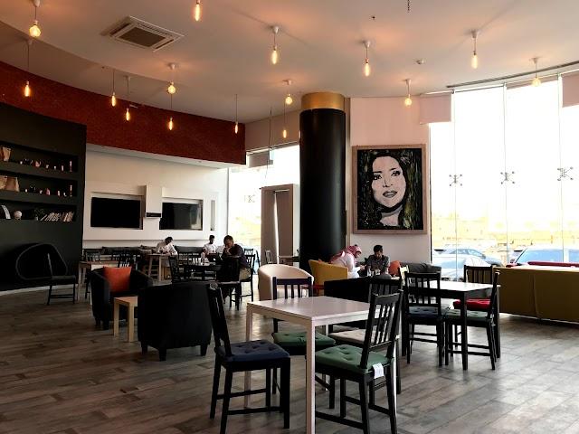 Manualbrew Cafe - speciality coffee