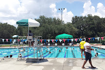 Bob Makinson Aquatic Center, Kissimmee, United States