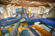 Great Wolf Lodge Waterpark, Scotrun, United States