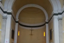 Chiesa dei Santi Nazaro e Celso alla Barona, Milan, Italy