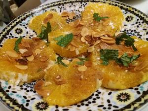 Al-Zahrà Arabian Food