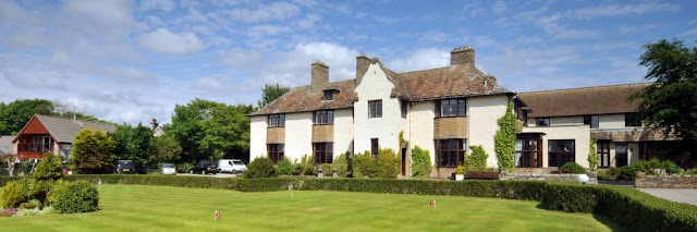 Royal Marine Hotel Golf and Leisure