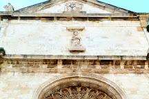 Chiesa di San Domenico, Monopoli, Italy