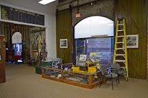 Wilmington Railroad Museum, Wilmington, United States