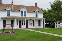 Fort Sidney Museum, Sidney, United States