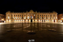 Le Capitole, Toulouse, France
