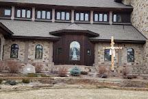 Holy Name Catholic Church, Steamboat Springs, United States