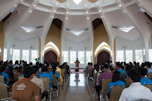 The Baha'i House of Worship, Battambang, Cambodia