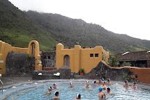 Termas de Papallacta, Papallacta, Ecuador