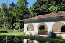 Museu do Acude, Rio de Janeiro, Brazil