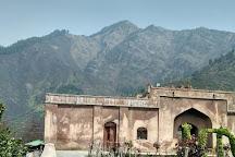 Pari Mahal, Srinagar, India