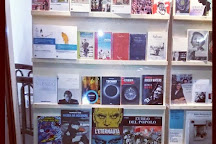 Scaldasole Books, Milan, Italy