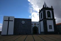 Igreja de Santa Barbara, Horta, Portugal