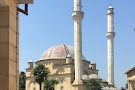 Zagatala City Mosque