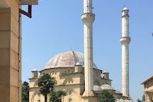 Zagatala City Mosque, Zagatala, Azerbaijan