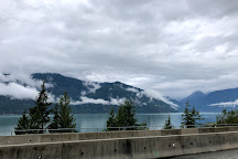Sea to Sky Highway, British Columbia, Canada