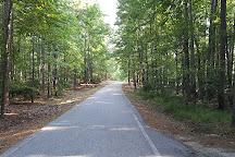 Mistletoe Park, Appling, United States
