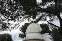 Observatoire de la Cote d'Azur, Nice, France