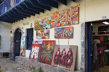 Galeria Arte Olave, Cusco, Peru
