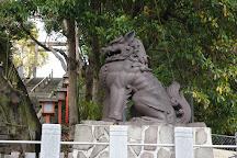Shimeisha Shrine, Tokoname, Japan