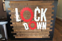 Lockdown Escape Rooms, San Diego, United States