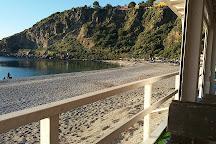 Spiaggia di Ponente, Milazzo, Italy