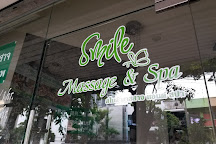 Smile Massage & Spa, Bangkok, Thailand