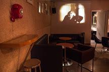 velcro bar, Barcelona, Spain