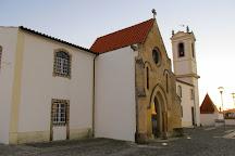 Igreja de Santo Antonio dos Olivais, Coimbra, Portugal