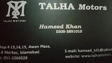 Talha Motars