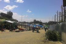 Adadi Maryam, Addis Ababa, Ethiopia