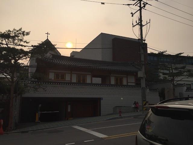 Gahoedong Catholic Church