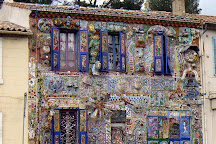 La Maison de Celle qui Peint, Roquevaire, France