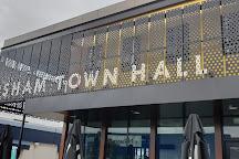 Horsham Town Hall, Horsham, Australia