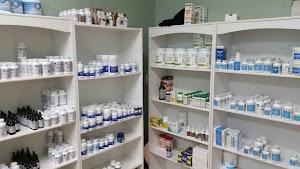 Orthomolecular Nutrition & Wellness Center